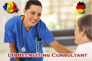 LH Recruiting Consultant