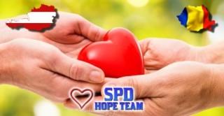 SPD Hope Team